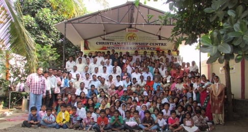 CFC Family 2010