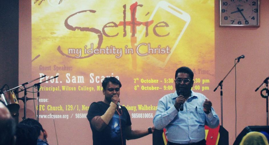 Selfie -My Identity In Christ